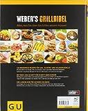 Weber's Grillbibel (GU Weber Grillen) -