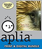 img - for Bundle: Biology: The Dynamic Science, 3rd + ApliaTM, 2 terms Printed Access Card book / textbook / text book