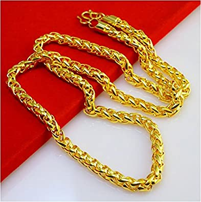 jewellery heavy gold grahams chains yellow curb a gents chain image jewellers solid