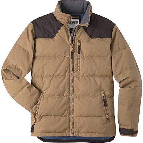 [マウンテンカーキス] メンズ ジャケット&ブルゾン Outlaw Down Jacket [並行輸入品] B07F2T49H7 XL