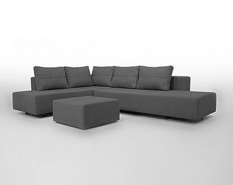 FEYDOM Gemini sofá a Dormir sofá Cama Doble Orientación Fijo ...