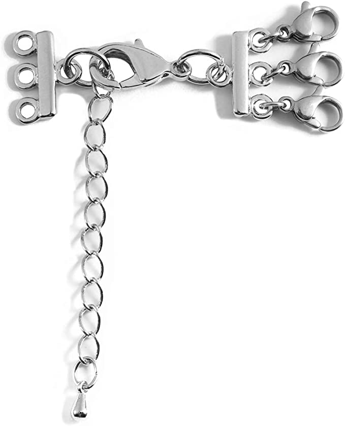 Goddess Charm 3D Silver Charm for Bracelet Traditional Dangle Clasp Lobster