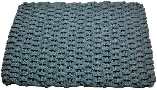 Rockport Rope Doormats 2038241 Kitchen Comfort Mats, 20 by 3