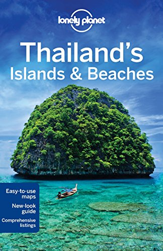 Lonely Planet Thailand's Islands & Beaches (Travel Guide)...