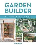 garden trellis plans Garden Builder