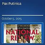 Pax Putinica | Arthur Herman