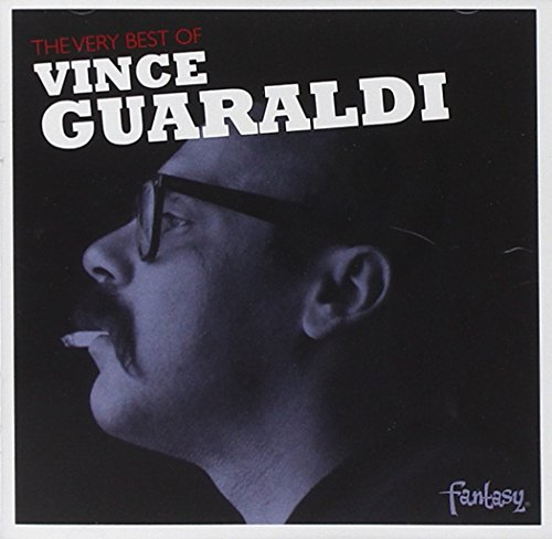 The Very Best Of Vince Guaraldi (Best Of Vince Guaraldi)