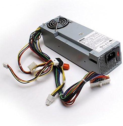 DELL GX280  160w Power Supply SFF,MODEL # PS-5161-1D1S PN#  03Y147//3Y147