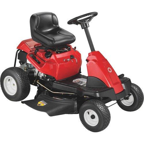 Hydrostatic Lawn Tractor - 2