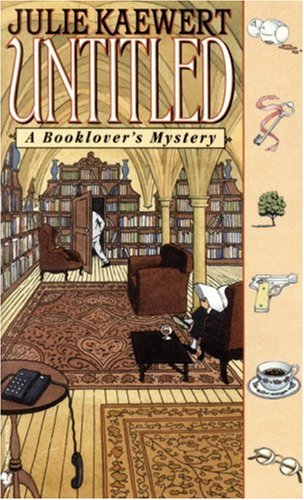 Untitled: A Booklover's Mystery (Booklover's Mysteries)