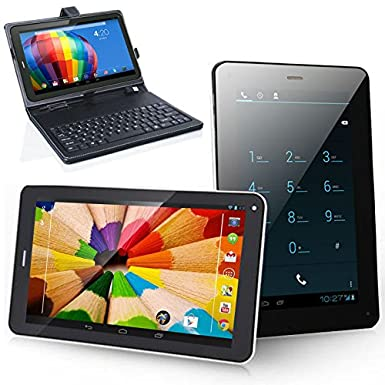 """Review Phablet 7"""" Android 4.0"""
