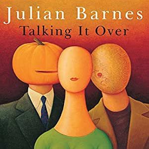 Talking It Over Audiobook