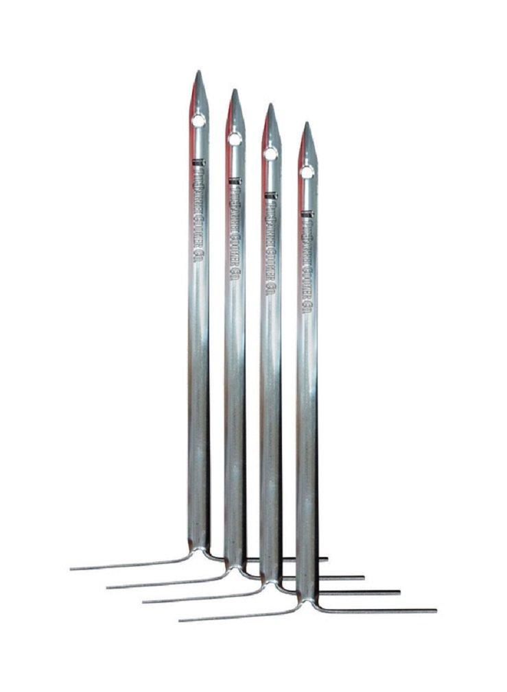 Pit Barrel Cooker 10'' Vertical Skewers (4X)