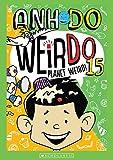 WeirDo #15: Planet Weird