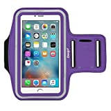 Deego Sports Armband with Built-in Screen Protect Cover - Best Reviews Guide