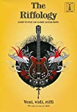 The Riffology - Learn To Play 140 Classic Guitar Riffs! Tab (Guitar tab edition)