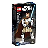LEGO Star Wars 75109 Obi-Wan Kenobi Building Kit