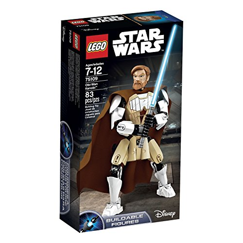 LEGO Star Wars Obi-Wan Kenobi Building Kit