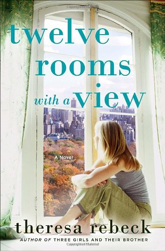 Twelve Rooms with a View: A Novel ebook