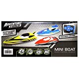 Adventure Force Remote Controlled Red & White