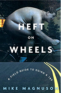 Amazon bike tribes a field guide to north american cyclists heft on wheels a field guide to doing a 180 fandeluxe Image collections