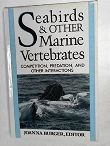 Seabirds and Other Marine Vertebrates