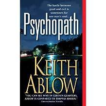 Psychopath: A Novel (Frank Clevenger)