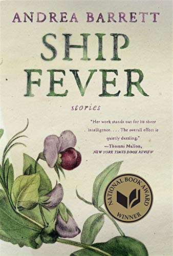 Ship Fever: Stories