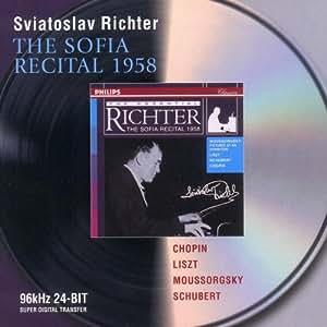 Sofia Recital