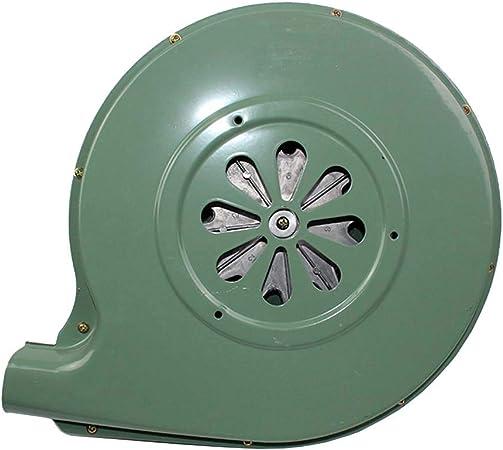 JXS Centrífuga del Ventilador eléctrico - Ventilador Barbacoa ...