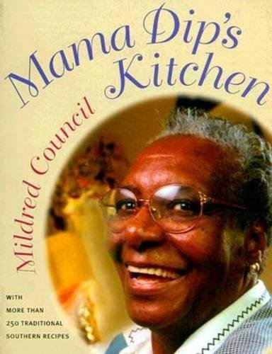 Search : Mama Dip's Kitchen
