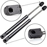 ECCPP 2pcs Rear Trunk Lift Supports Struts Shocks Gas Springs for 1998-2004 Dodge Intrepid Compatible with 4958 SG414007