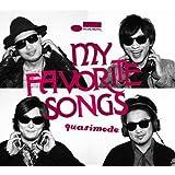 My Favorite Songs(初回限定盤)(DVD付)