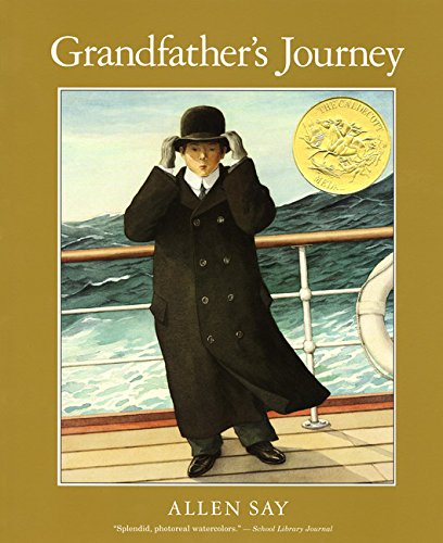Grandfathers Journey