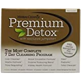 B.N.G. Herbal Clean Premium Detox 7 Day Kit