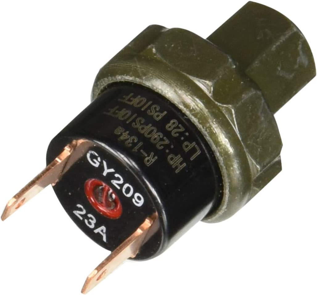 Four Seasons 35761 System Mounted Binary Pressure Switch