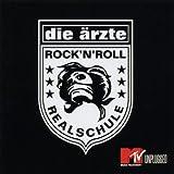 Die Ärzte: Unplugged - Rock'n'Roll Realschule (Audio CD)