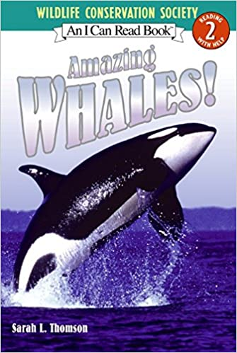 30 books about whales