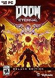 PC Doom Eternal Deluxe Edition