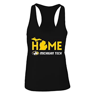 new style 461ac ecba0 FanPrint Home Michigan Tech Huskies - Official Sports ...