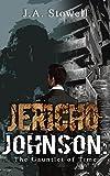 Free eBook - Jericho Johnson