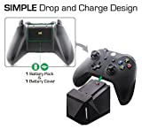Nyko Charge Block Solo - Controller Charging