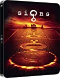 Signs (Steelbook Edition) [ Blu-Ray, Reg.A/B/C Import - United Kingdom ]