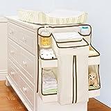 Munchkin Baby Nappy Change Organiser