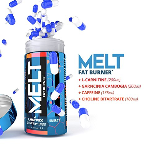 MELT-Best-Thermogenic-Fat-Burner-For-Men-Women-Appetite-Suppressant-Pills-for-Fast-Weight-Loss-Real-Results-Guaranteed-60-caps