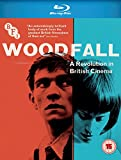 Woodfall: A Revolution in British Cinema (9-disc Blu-ray box set) [UK import, region B PAL format]