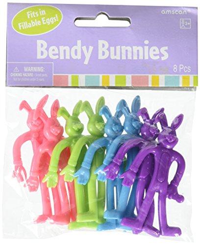 Bendy Bunnies