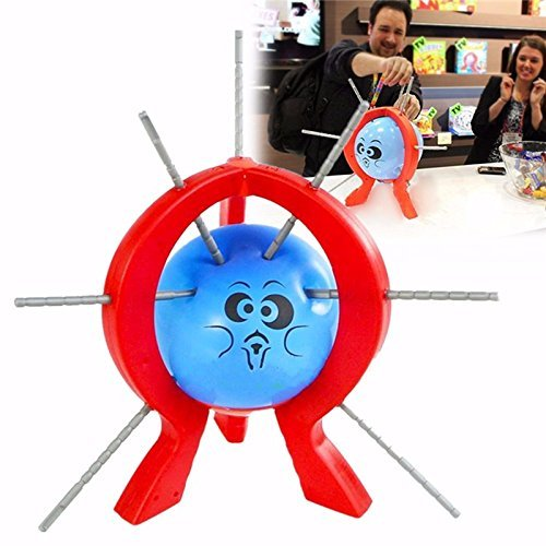 BangBang Boom Boom Balloon Game Board Game With Sticks For Kids Boys Toy Gift Family Fun