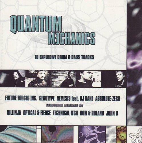 Other Drum Hardware (Quantum Mechanics)