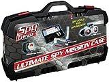 Ultimate Mission Spy Case